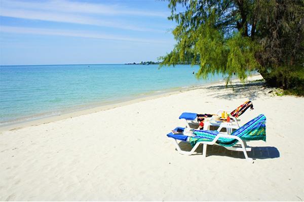 วางแผนเที่ยวเกาะช้างหาดชายสวยทะเลใสเดินทางไม่ไกลราคาเบาๆ